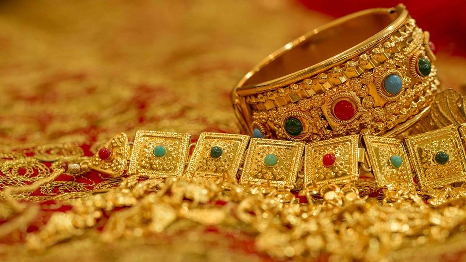 Acheter des bijoux en or sur internet