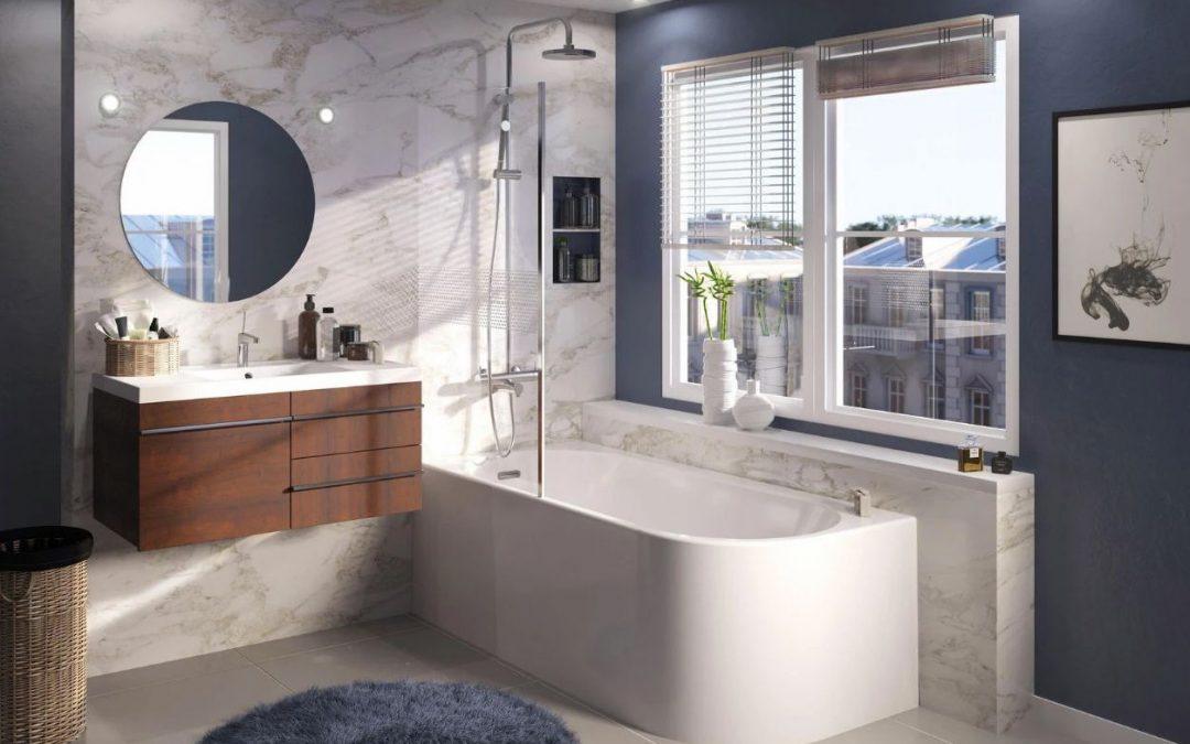 Les bons plans pour créer une salle de bain design