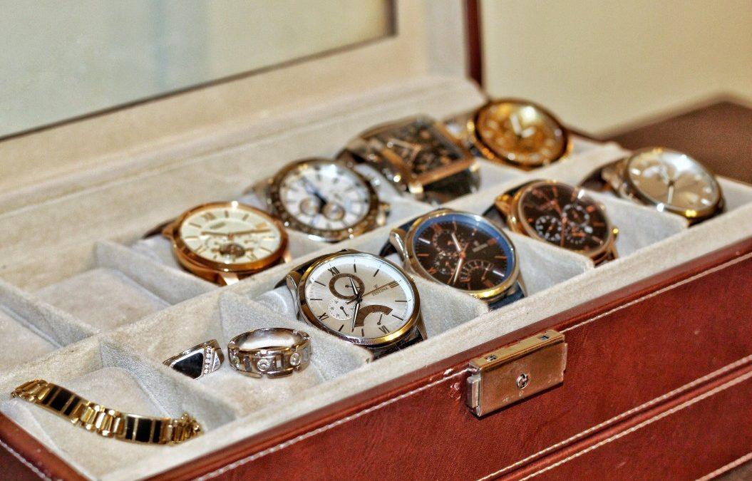 Comment conserver sa collection de montres avec élégance?